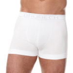 Brubeck boxer wit front